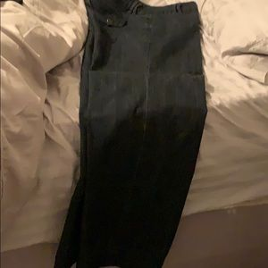 Jag denim pants